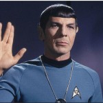 Farewell to Leonard Nimoy – Live On and Prosper LLAP