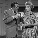 How Lucille Ball Saved Star Trek