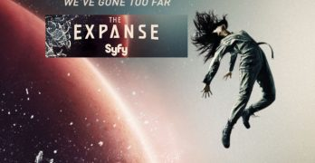 The Expanse, Photo by Syfy-Rafy-Syfy - © 2015 Syfy Media, LLC
