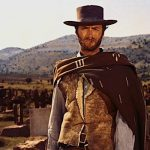Clint Eastwood - The Lone Cowboy Myth